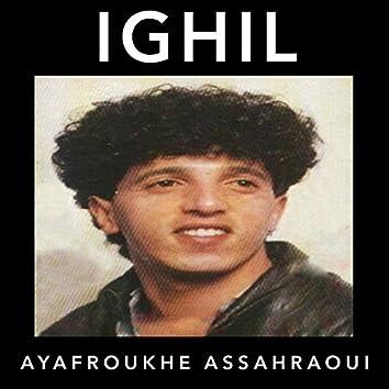 Ayafroukhe Assahraoui