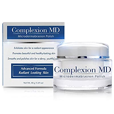 Complexion MD Exfoliating Face
