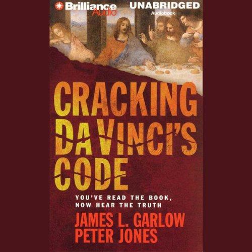 Cracking Da Vinci's Code cover art