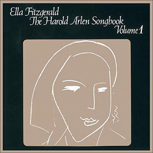 Ella Fitzgerald, Billy May & His Orchestra