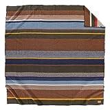 Pendleton Bridger Stripe Blanket - Twin (66' x 90')