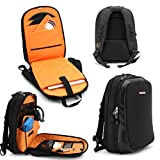 Orbit Concepts JETPACKSLIM Jetpack Slim DJ Backpack for Laptop, DVS Systems, Vinyl Records, Headphones, Cables, Accessories