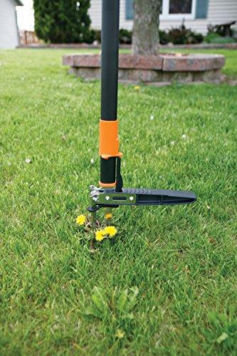 Fiskars 3 Claw Garden Weeder