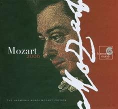 Mozart Edition Sampler & Calendar