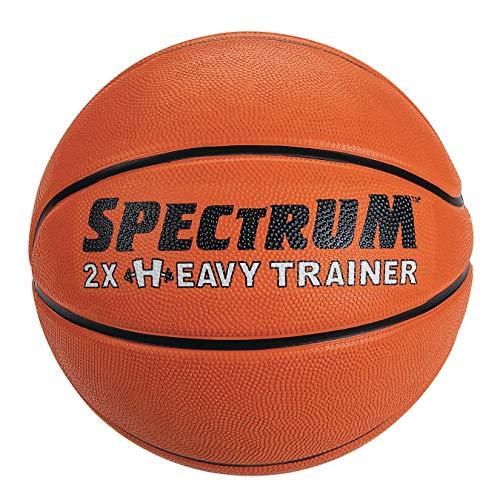 S&S Worldwide Spectrum 2X Heavy Training Basketball