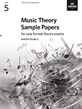 Music Theory Sample Papers - Grade 5