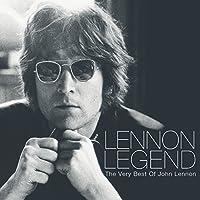 Lennon Legend by John Lennon (2014-12-03)