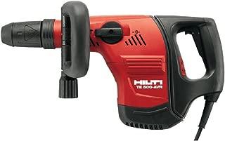 Hilti 3484551 TE 500-AVR Demolition Hammer Performance Package