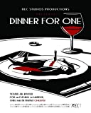 Dinner for One - Poster cm. 30 x 40