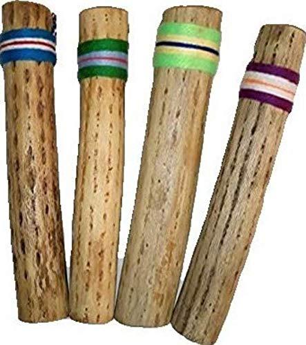1 bâton de pluie/arbre à pluie 25 cm (10 ') ~du Chili Bâton de pluie Vert CACTUS/chili