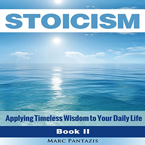 Stoicism cover art