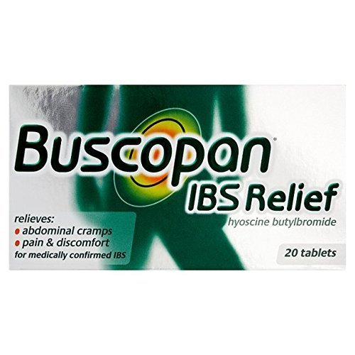 Buscopan IBS Relief 20 per pack