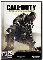 PC Call of Duty: Advanced Warfare Standard Edition (輸入版)