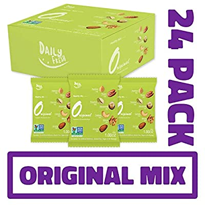 Daily Fresh Healthy Mix