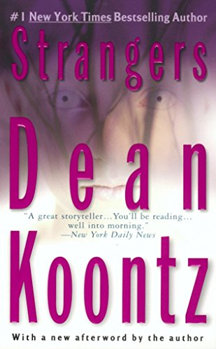 Strangers: A Psychological Thriller