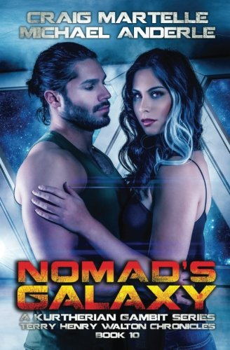 Nomad's Galaxy