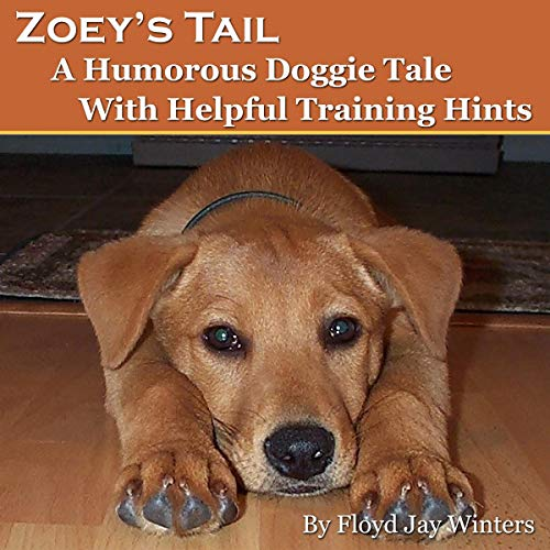 Zoey's Tail Audiobook By Floyd Jay Winters cover art