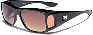 Fit Over Sunglasses with Side Shield