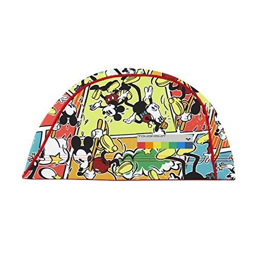 アリーナ (arena) スイミング用タフキャップ ディズニー タフスキンD マルチ Lサイズ DIS-0361
