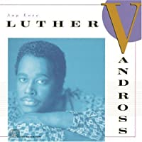 Any Love by Luther Vandross (1990-10-25)