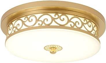 LED Decken Leuchten Landhaus Stil Wohn Ess Zimmer Wand Lampen Antik Design Glas