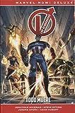 Los Vengadores 1. Todo Muere