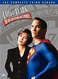 LOIS&CLARK/新スーパーマン<サード・シーズン>コレクターズ・ボックス1[DVD]