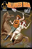 Halloween Man Special # 3: On a Pale Horse (English Edition)