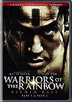 Warriors of the Rainbow: Seediq Bale [DVD] [Import]