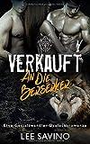 Verkauft an die Berserker: eine Gestaltwandler-Dreiecksromanze (Die Berserker-Saga, Band 1)