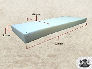Best custom covered foam cushions Reviews