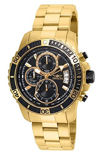 Invicta Pro Diver - Scuba 22414 Reloj para Hombre Cuarzo - 45mm