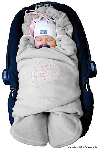 ByBoom® - baby winterdekbed