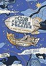 Le club de l'ours polaire, tome 2 : Le mont des sorcières par Alex