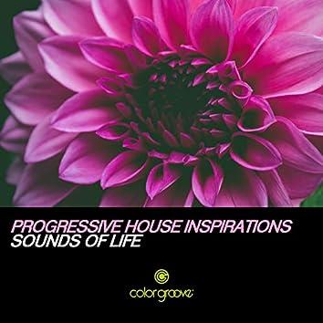 Progressive House Inspirations (Sounds Of Life)