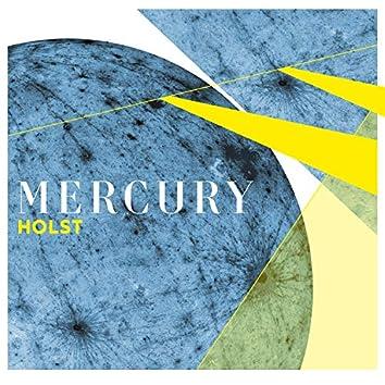 Holst: Mercury