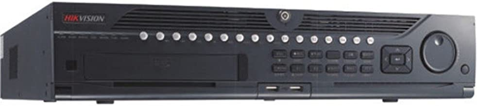 Hikvision DS-9664NI-ST-18TB NVR 64CH UPTO 5MP HDMI 18TB