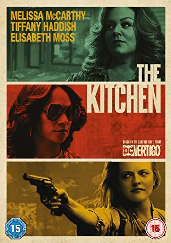 Warner Video - THE KITCHEN DVDS (1 DVD)