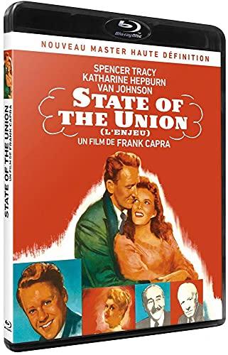 State of The Union (Lenjeu) [Blu-Ray]