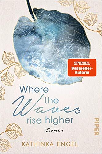 Where the Waves Rise Higher (Shetland-Love-Reihe 2): Roman