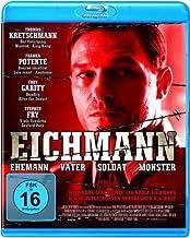 Eichmann (2007) (Blu-Ray)