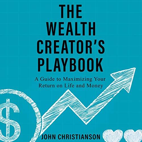 Couverture de The Wealth Creator's Playbook