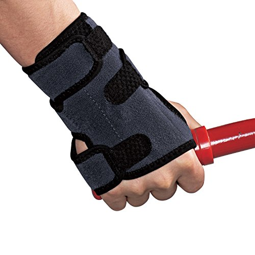 ACE - 207740 Deluxe Wrist Brace, Small/Medium, Right
