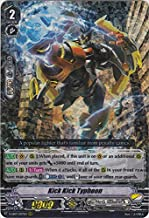 Cardfight!! Vanguard - Kick Kick Typhoon - V-EB07/007EN - RRR - V Extra Booster 07: My Heroic Evolution