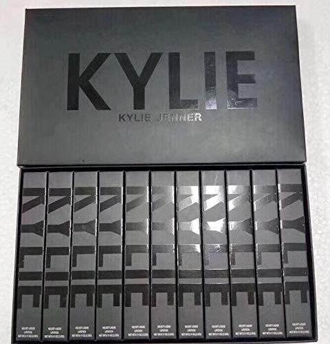 Coffret Lip Kylie