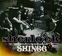 Sherlock(Japanese ver.)