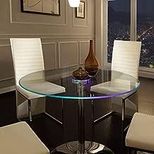 Home Creek Elysium LED Dining Table