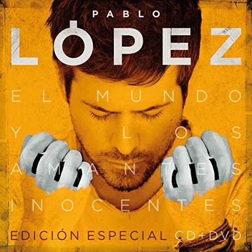 El Mundo Y Los Amantes Inocentes - Edición Especial