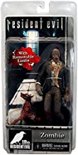 NECA Resident Evil Series 1 Zombie with Dog Action Figure