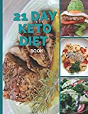 21 day keto diet book: Reboot Your Metabolism in 21 Days and Burn Fat Forever (Paleo PCOS Meal Plan)